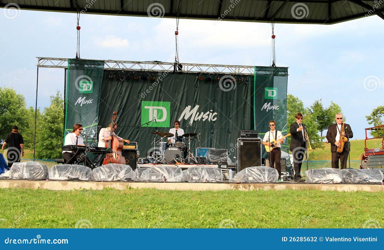 Toronto Jazzfestival