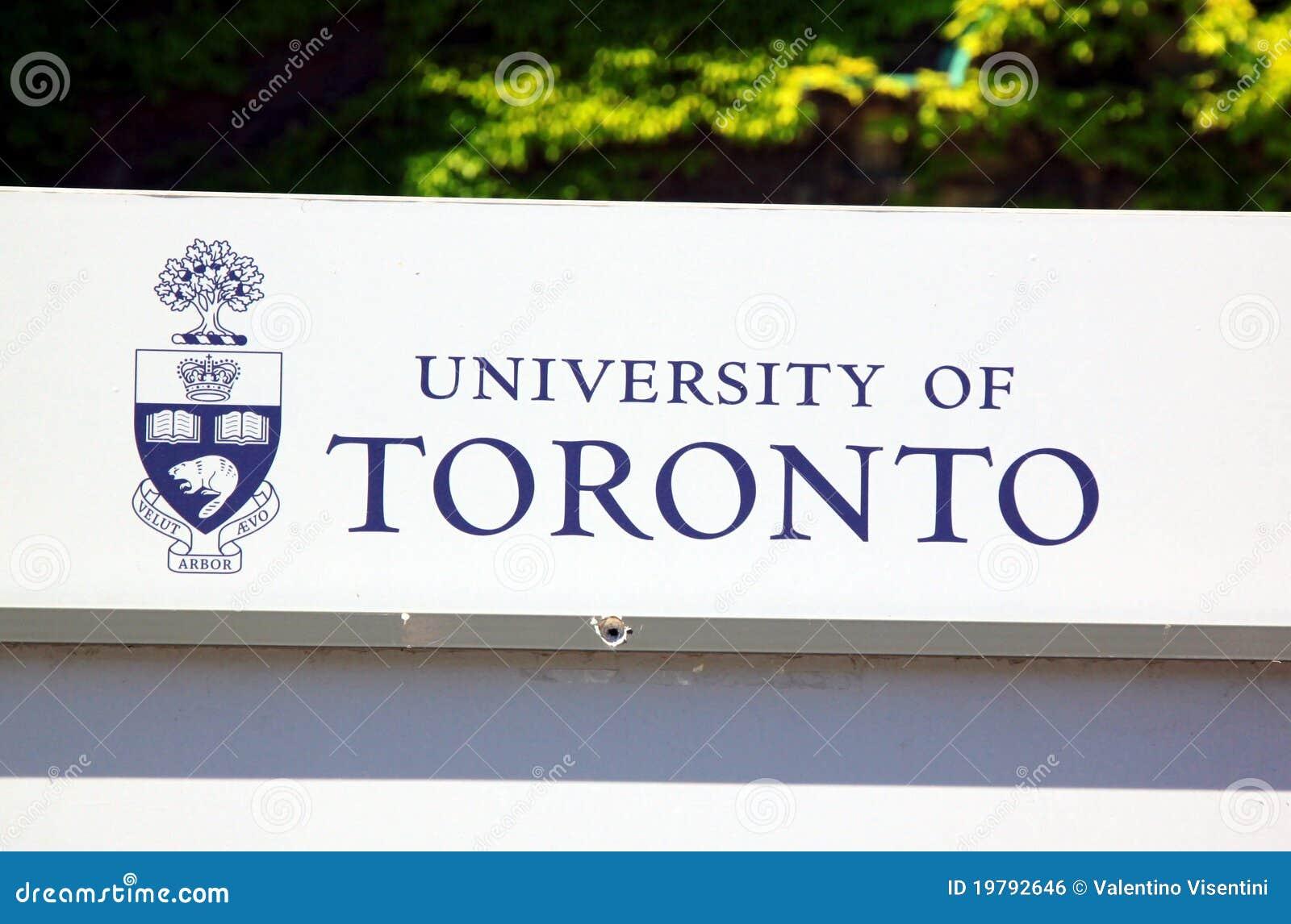 Toronto universitetar