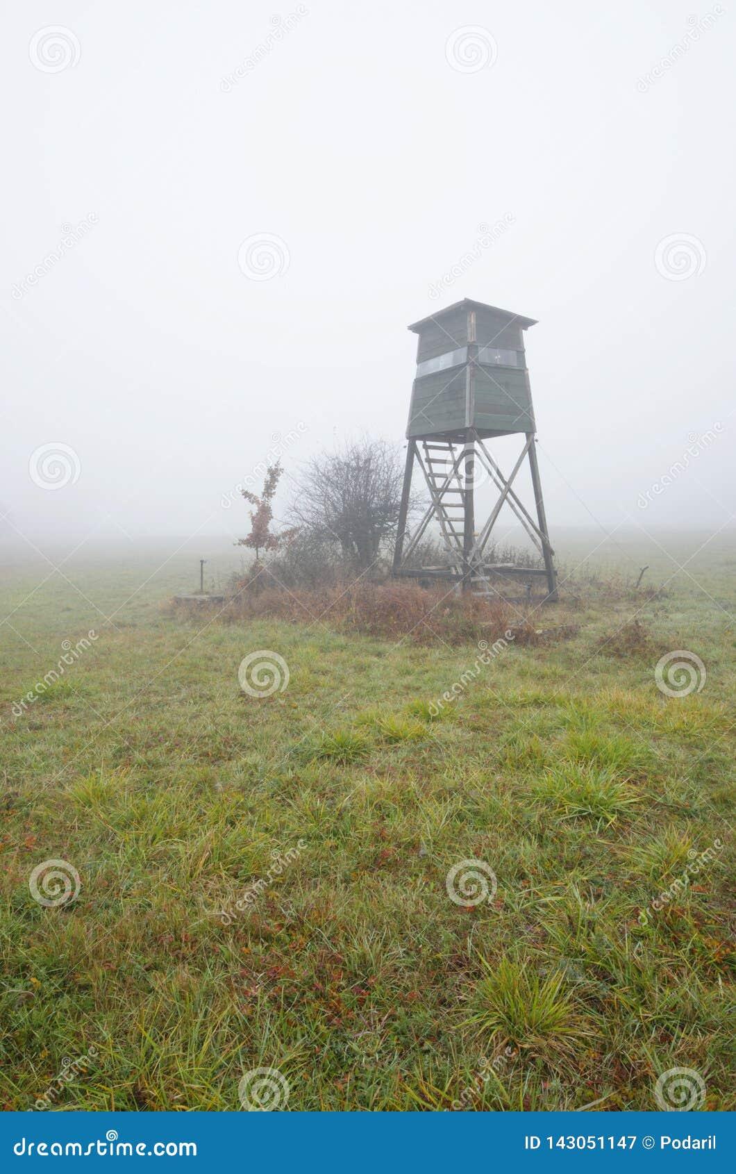 Torre da caça