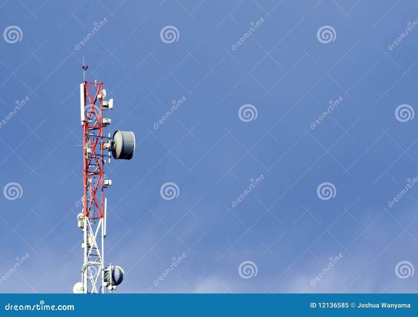 Torre da pilha