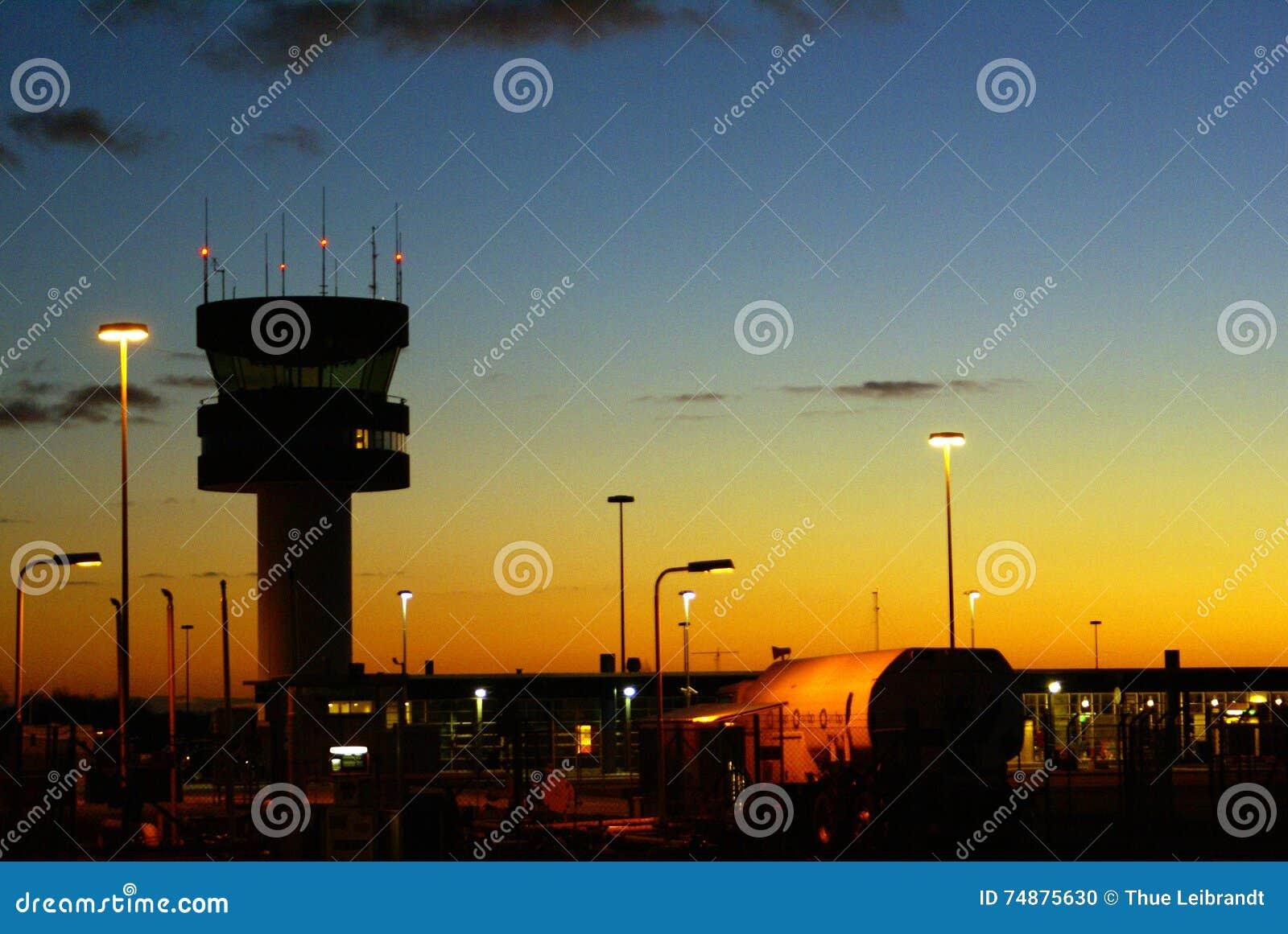 Torre de EKRK