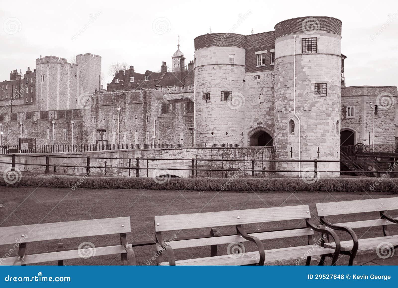 Torre de Londres, Inglaterra, Reino Unido