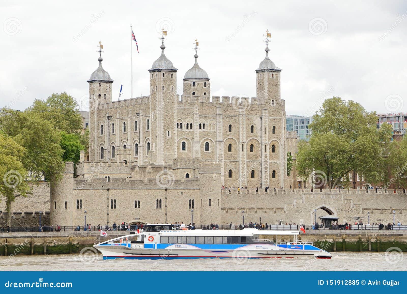 Torre de Londres para Kohinoor