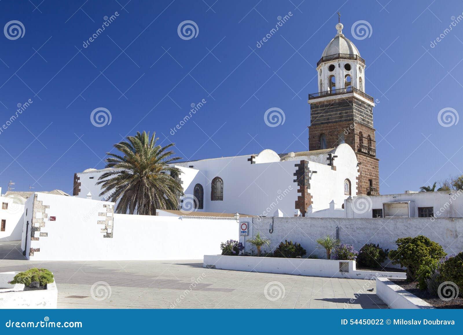 Torre De Los angeles Iglesia De Ntra Señora de Guadalupe