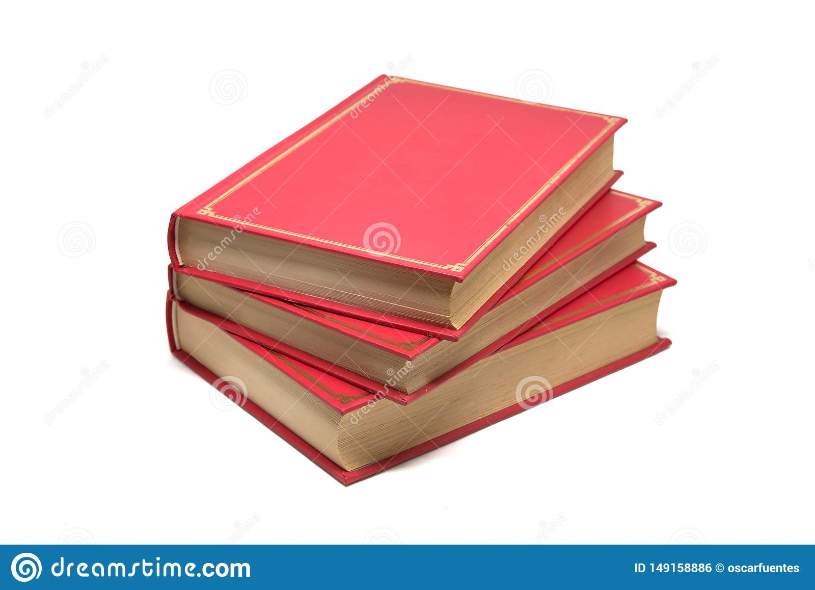 Torre de los libros, libros viejos