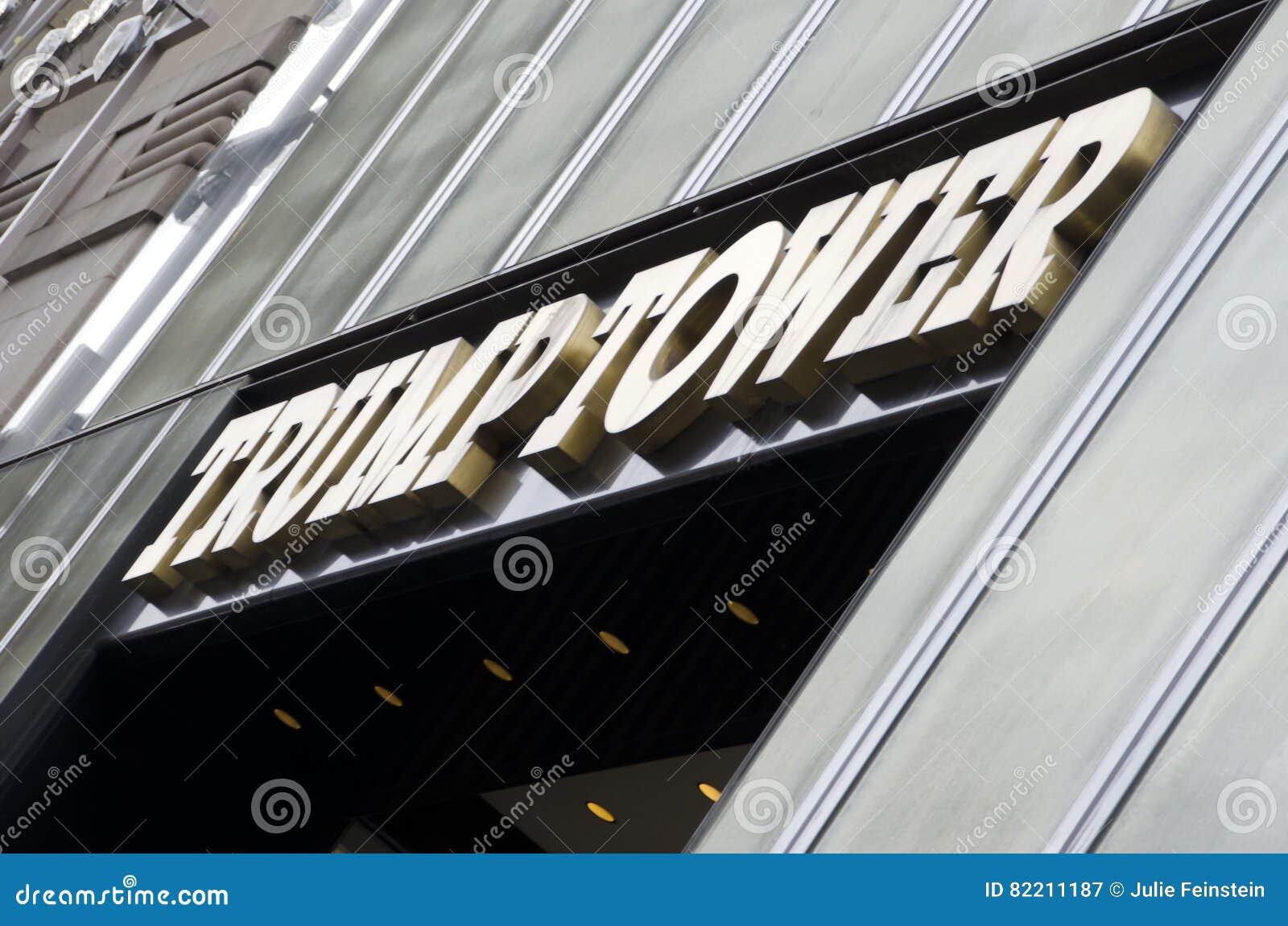 Torre di Trump