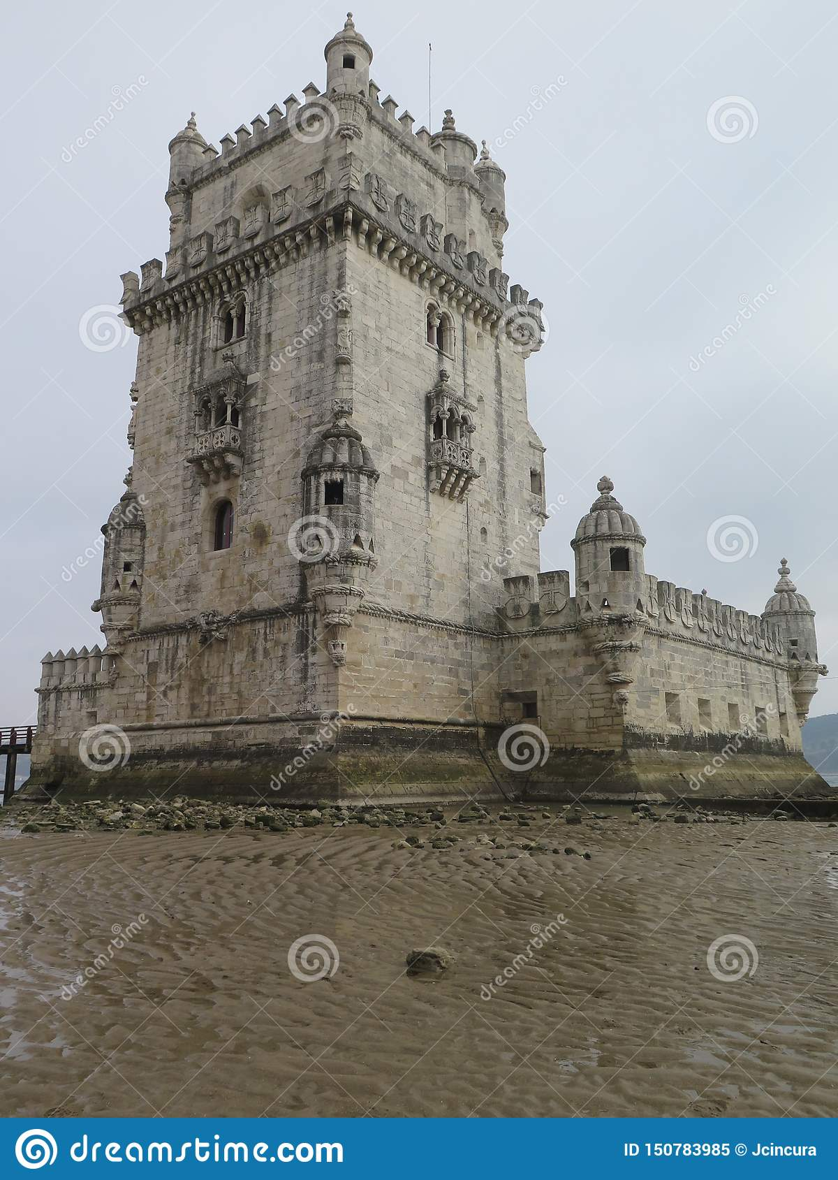Torre do belém Lisboa