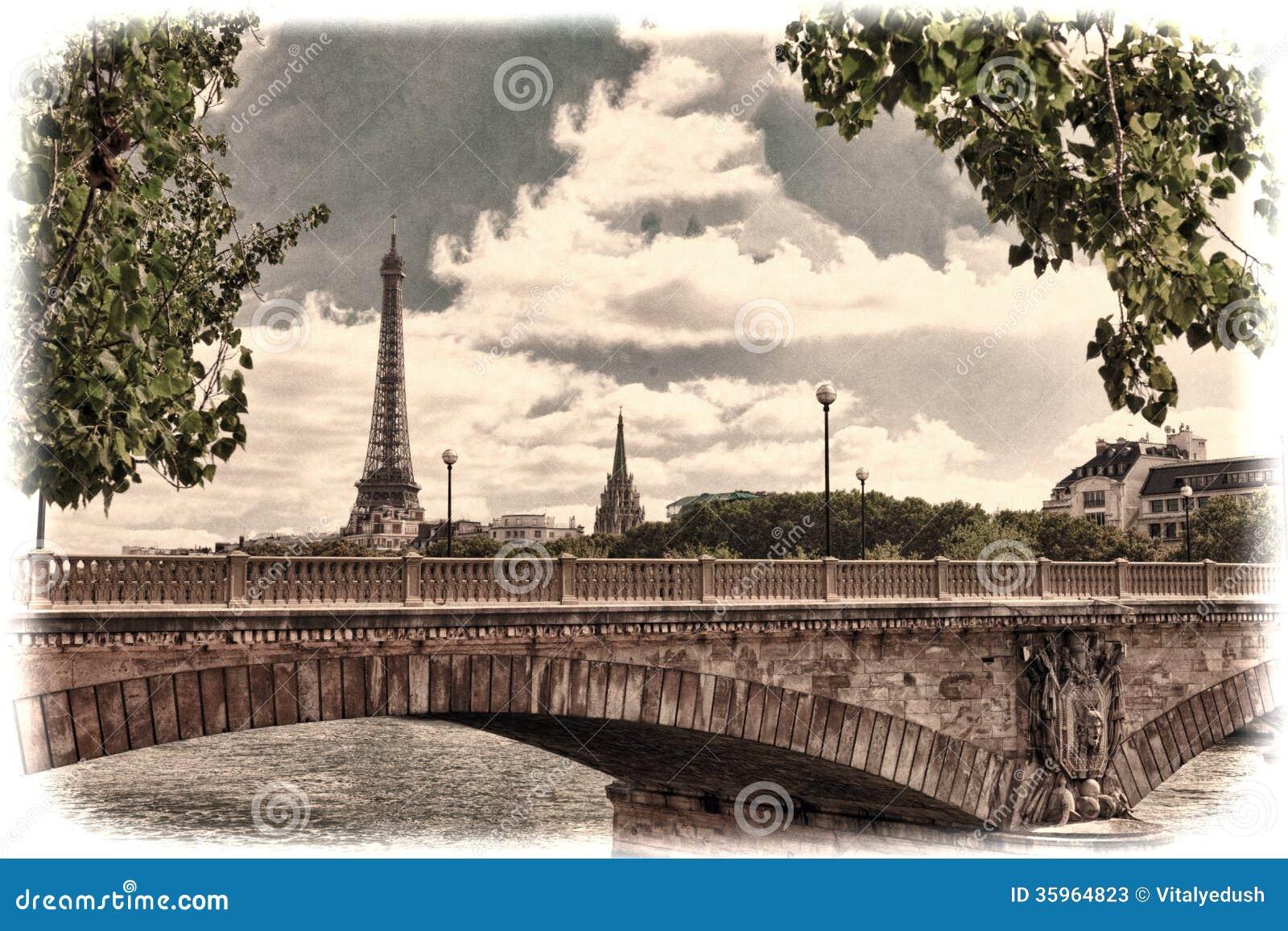Torre Eiffel -