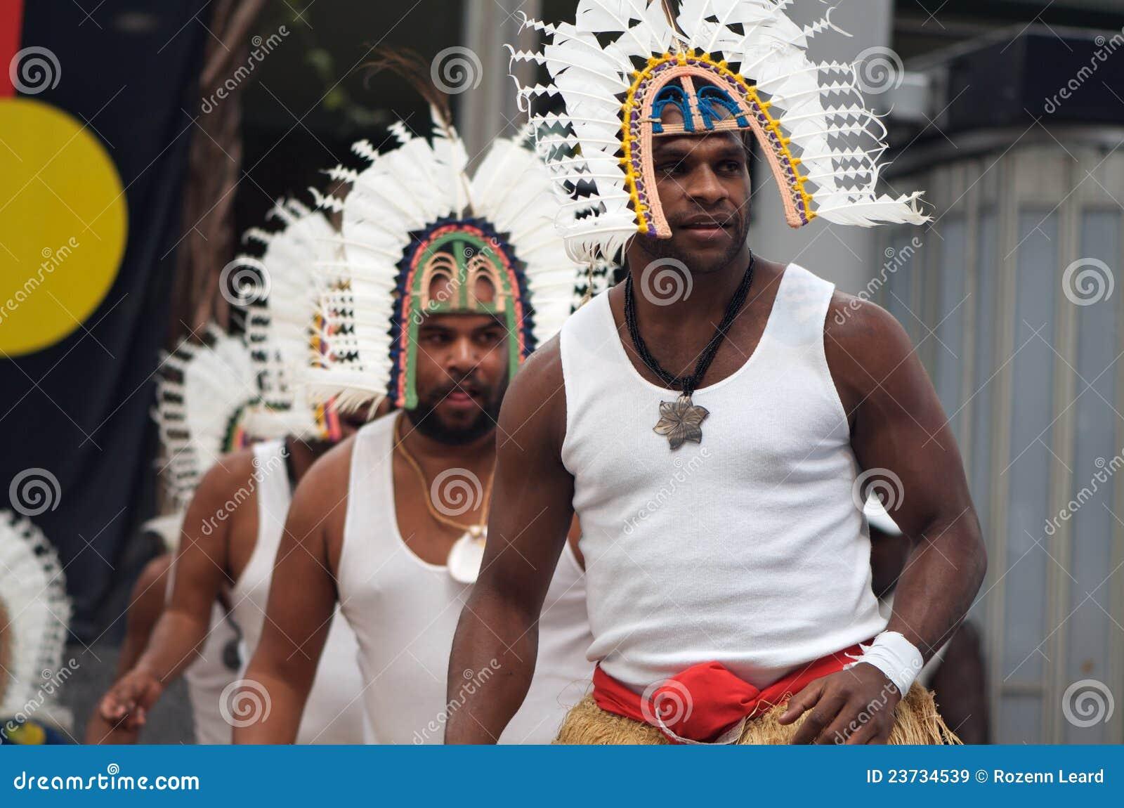 Torres пролива островов танцоров