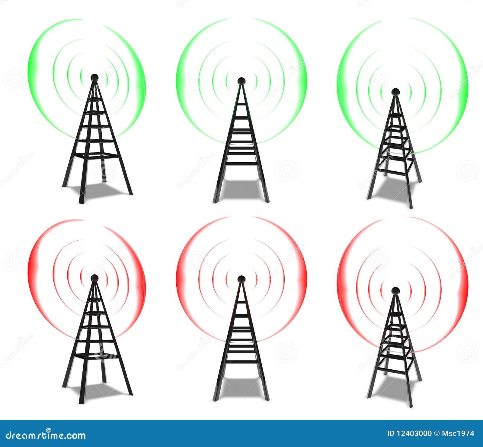 Resultado de imagem para torres de comunicações