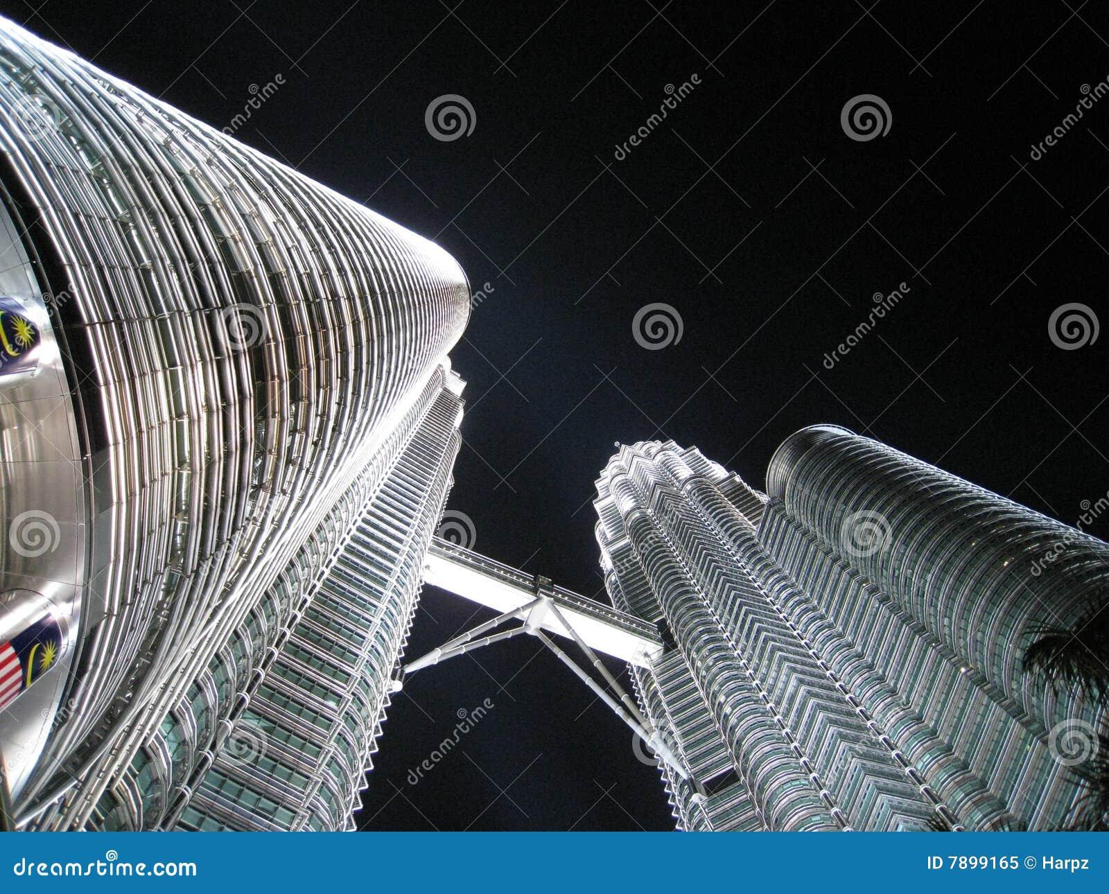 Torres de Petronas