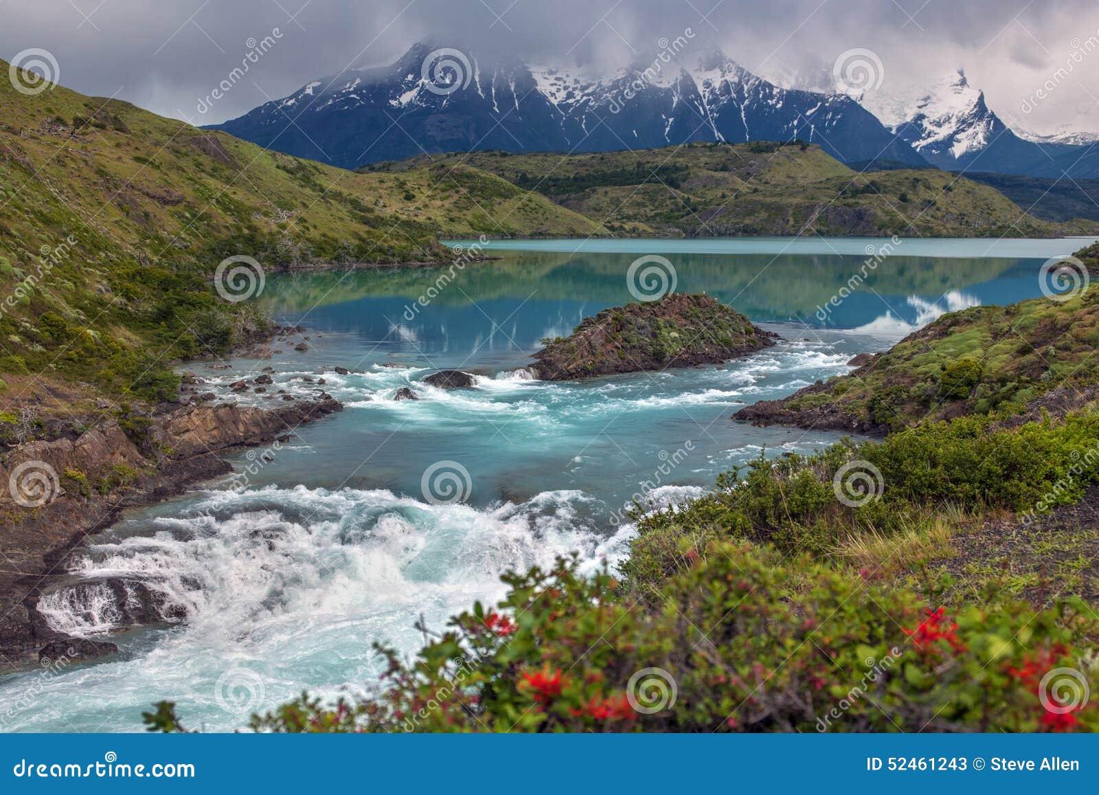 Torres del Paine - Patagonia - le Chili