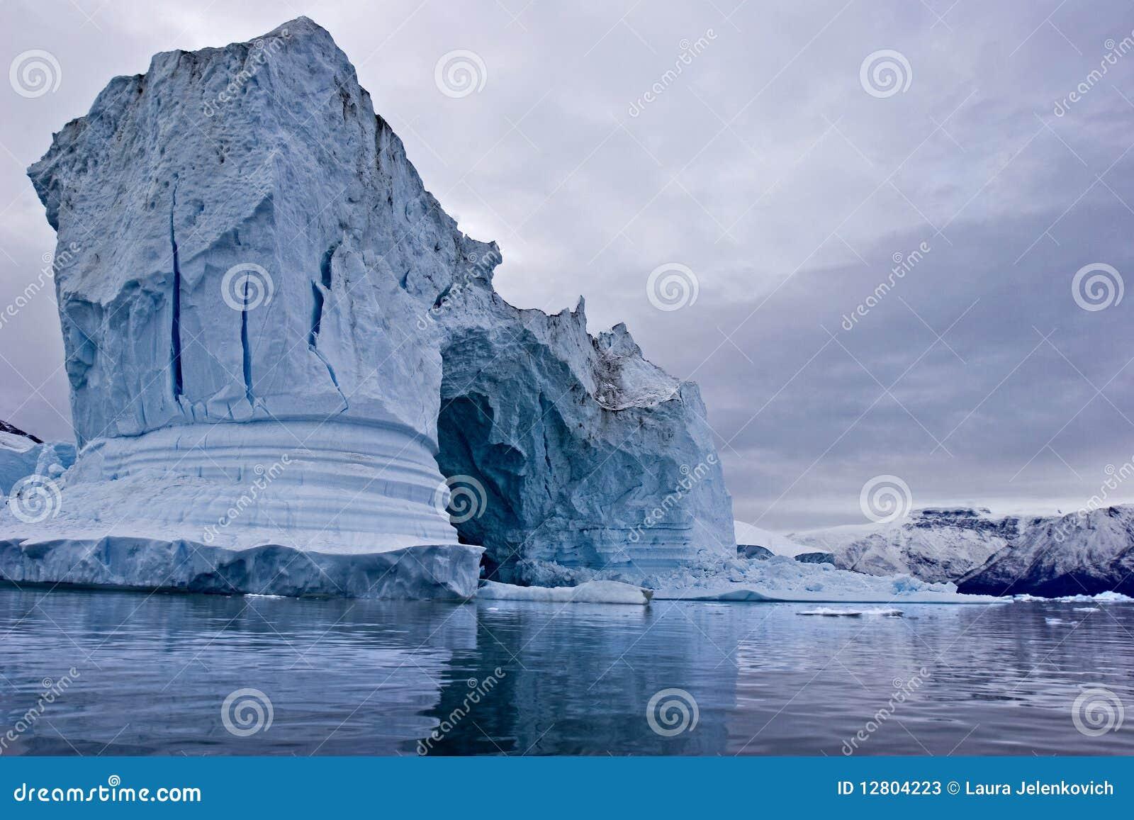 Torres do gelo
