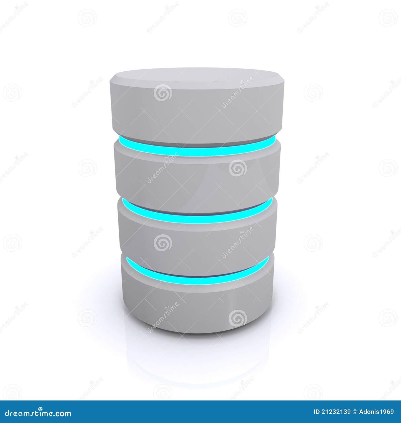Torretta della base di dati