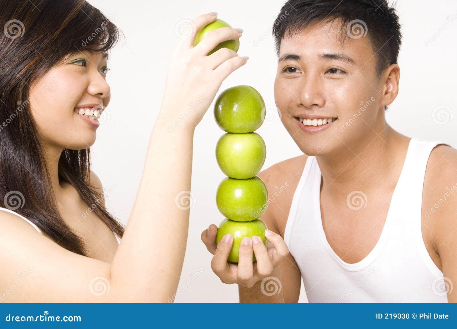 Torretta delle mele