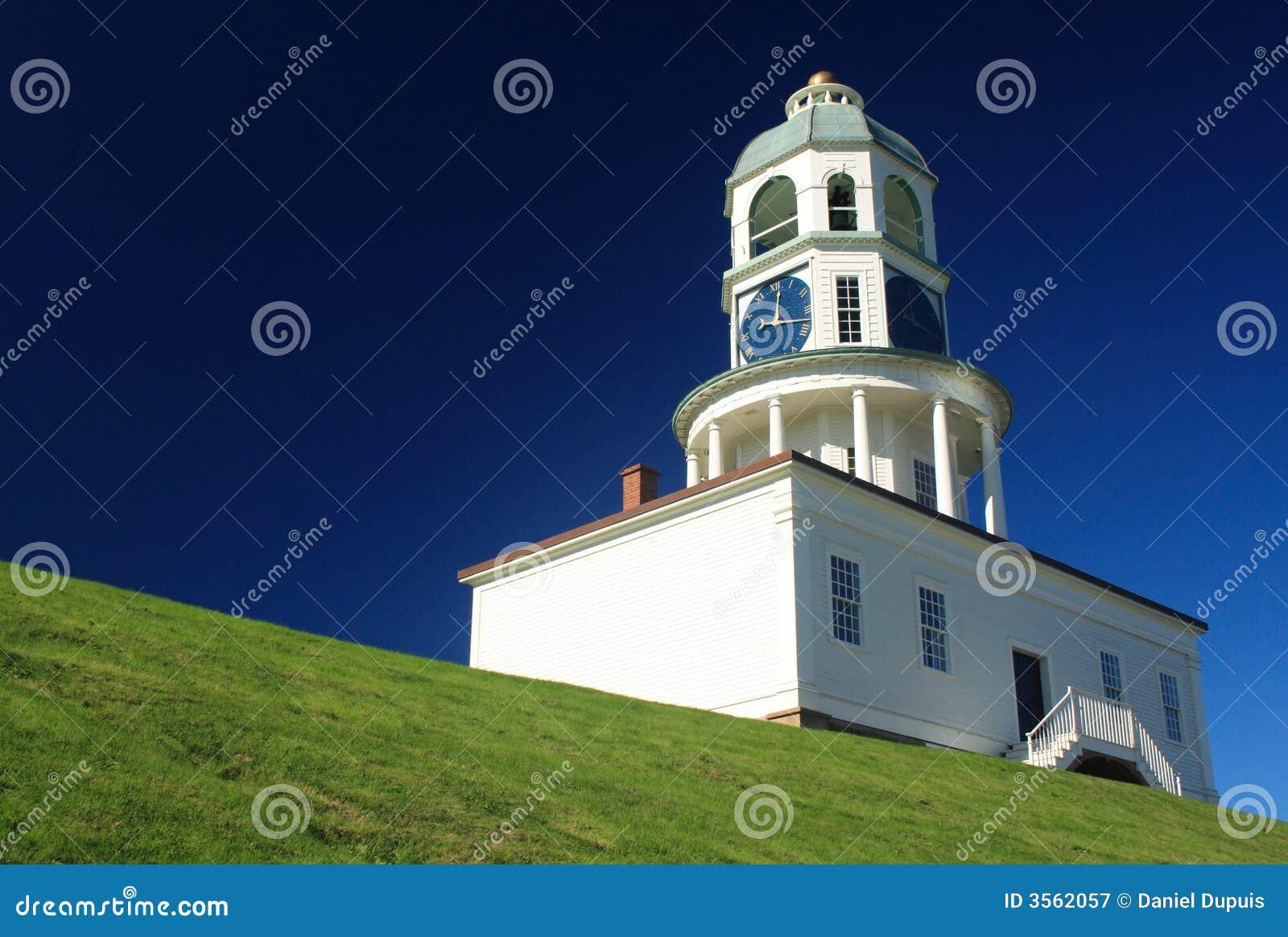 Torretta di orologio di Halifax