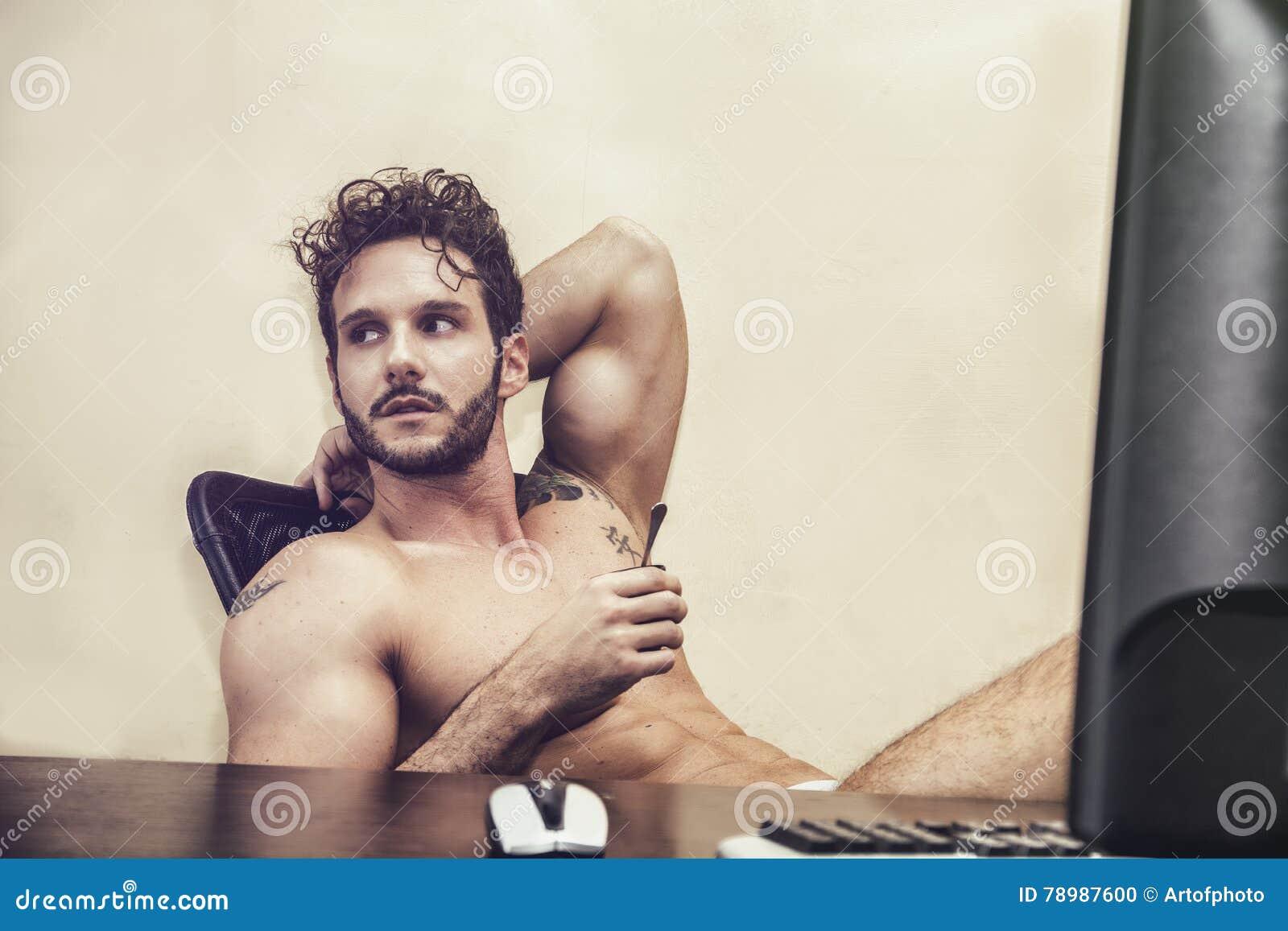 Gay porno remorques
