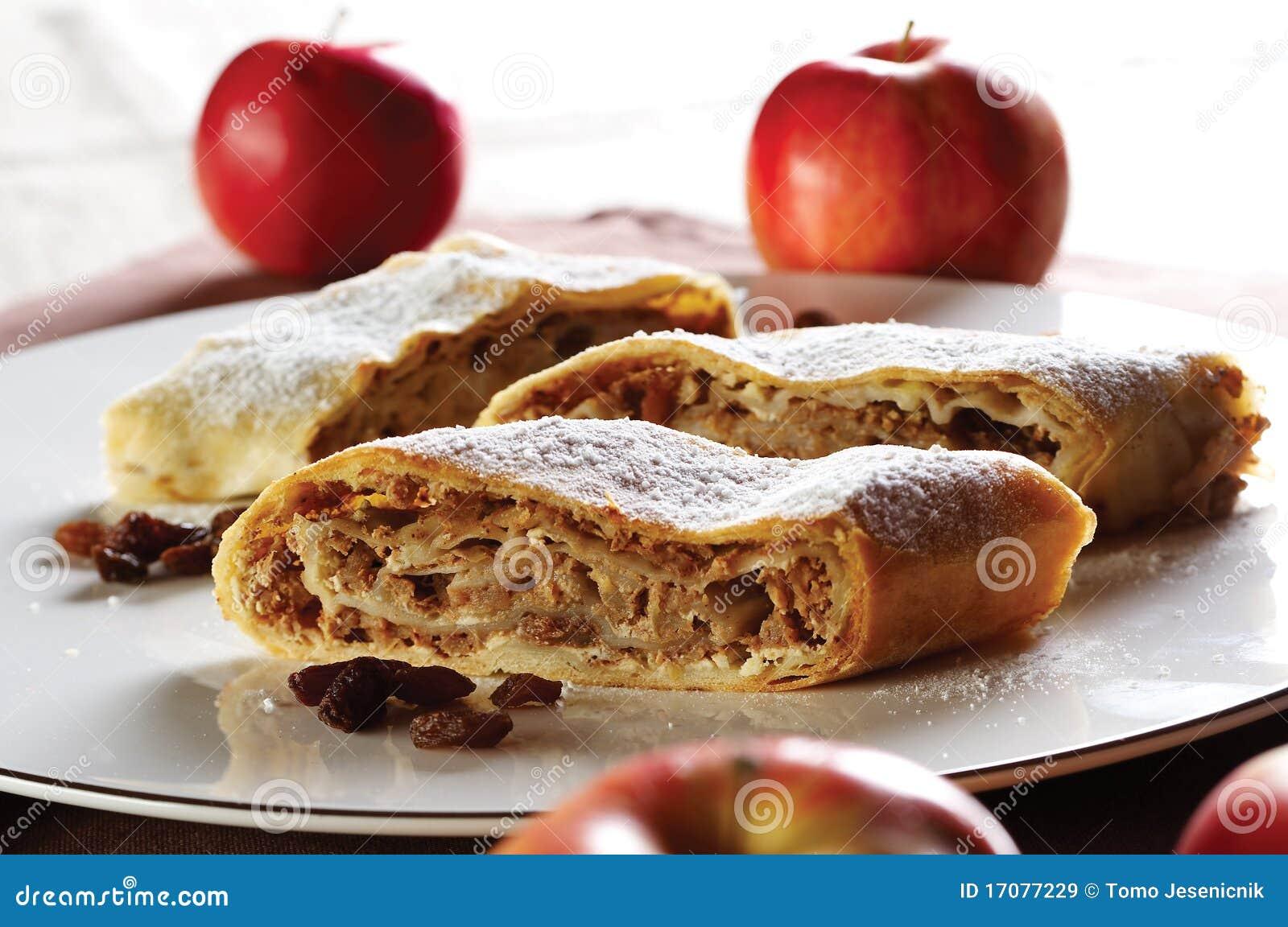 Torta de Apple