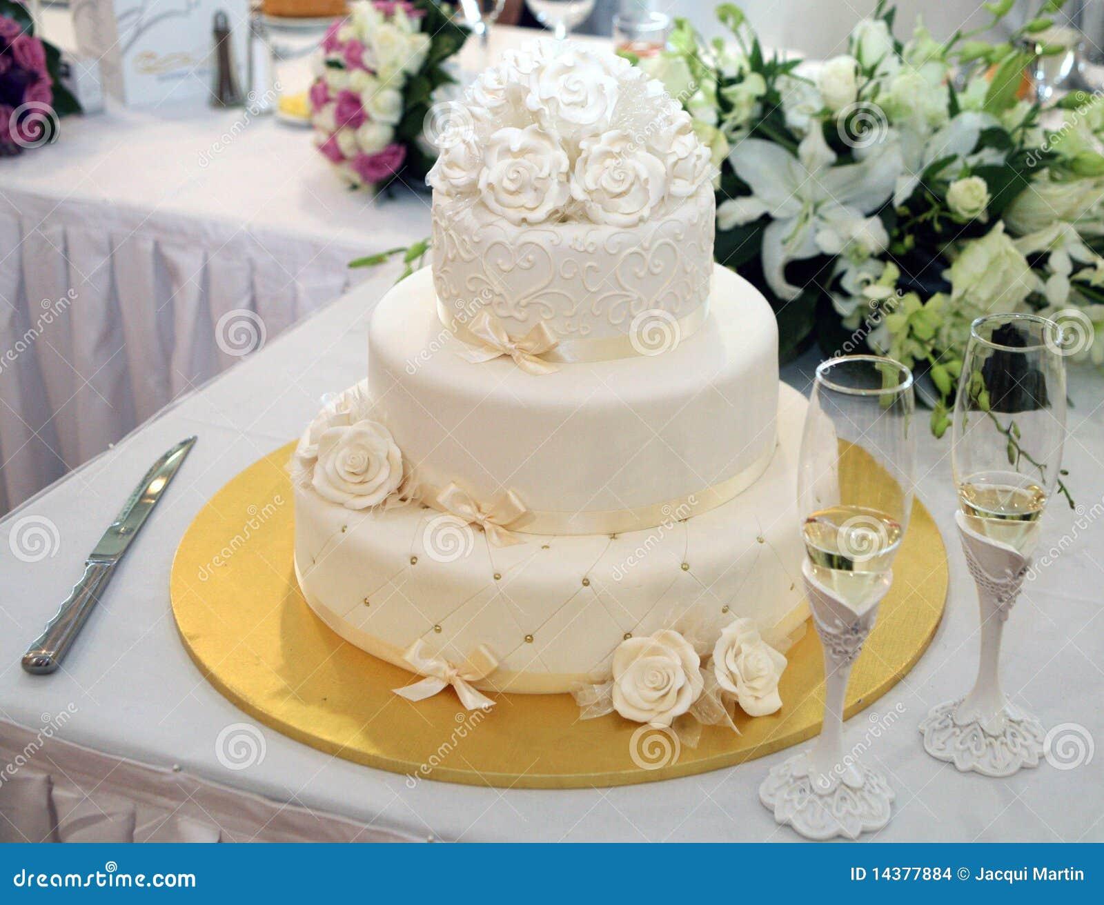 Tortas de boda fotos