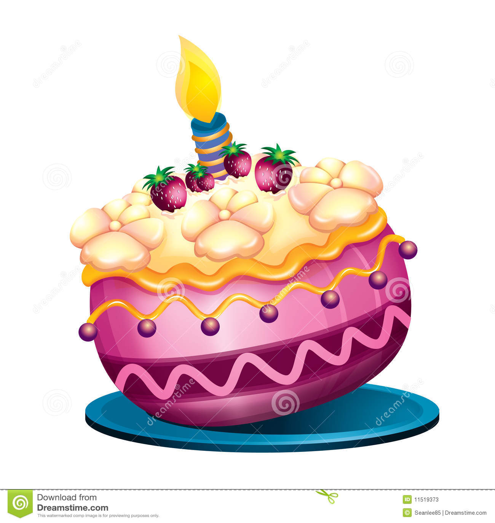 clipart torta free - photo #26