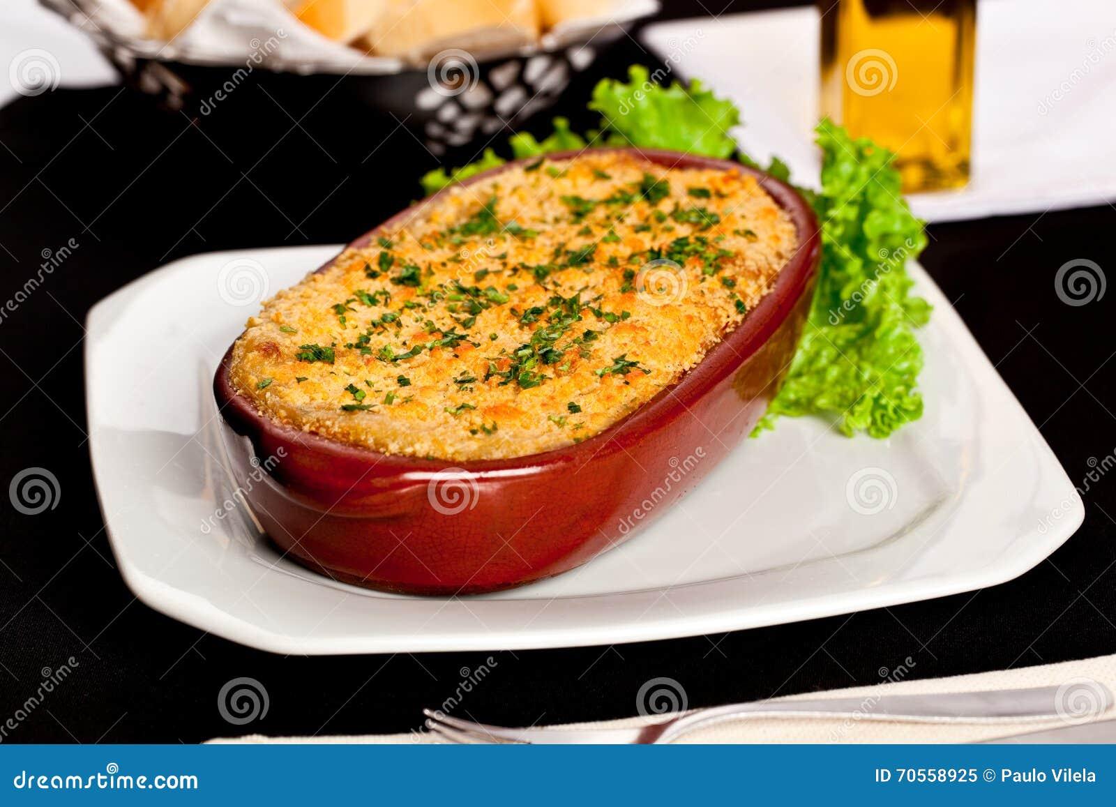 Torta Del Cottage, Torta Di Carne, Cucina Inglese Immagine Stock ...