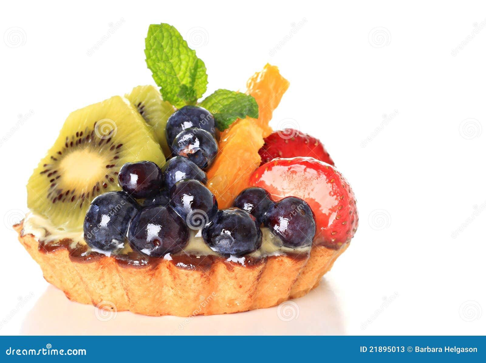Torta della frutta