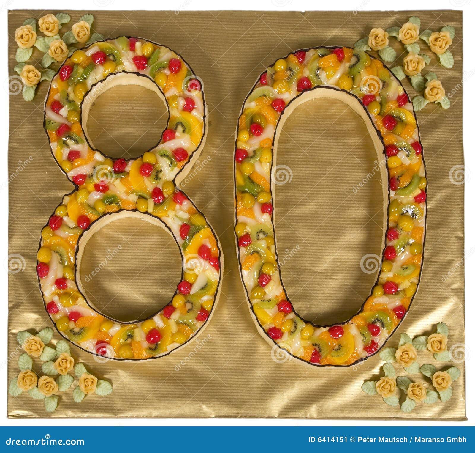 Torta Di Compleanno Immagine Stock Immagine Di Età Confetteria