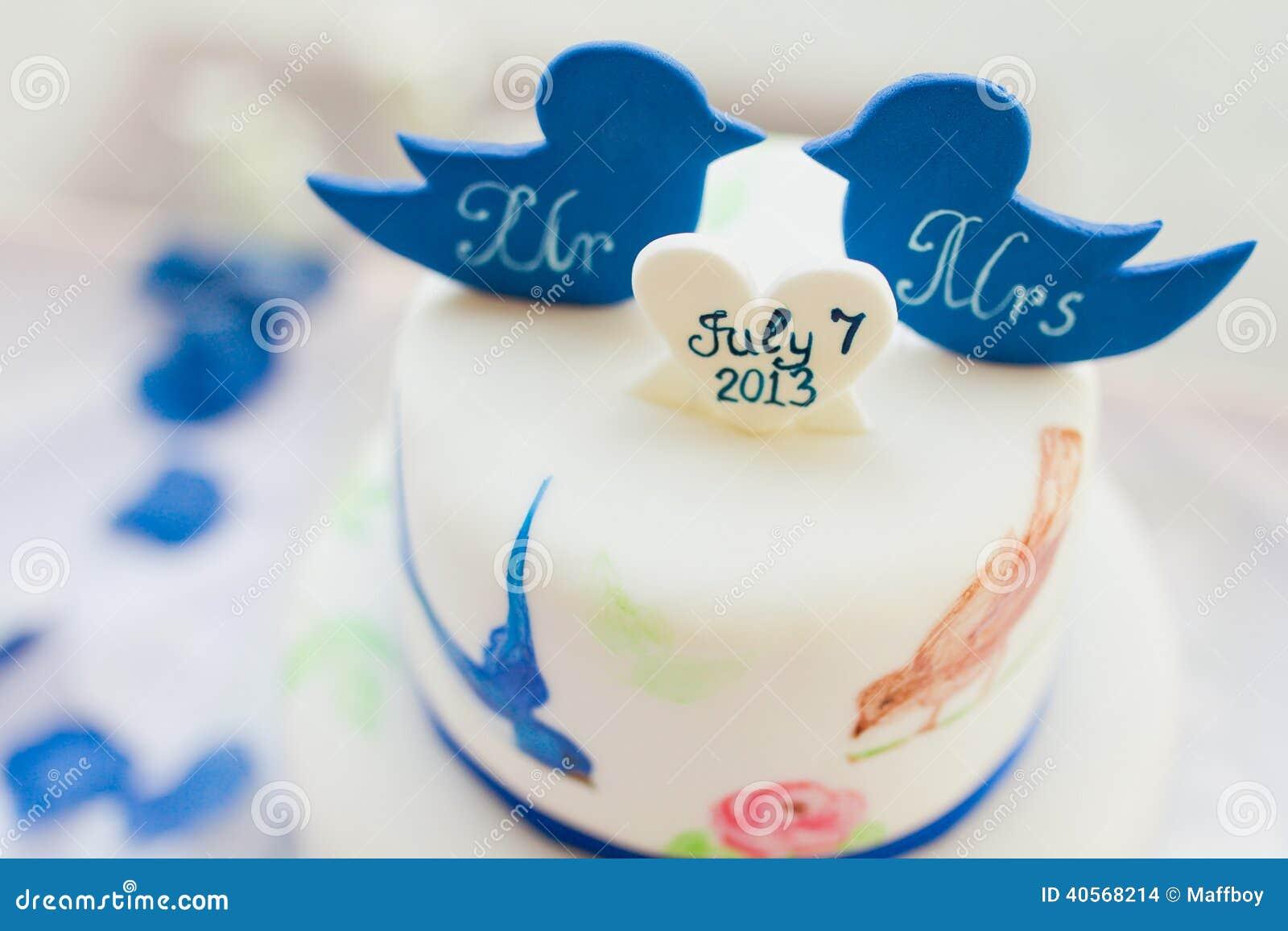 Torta 8 do casamento