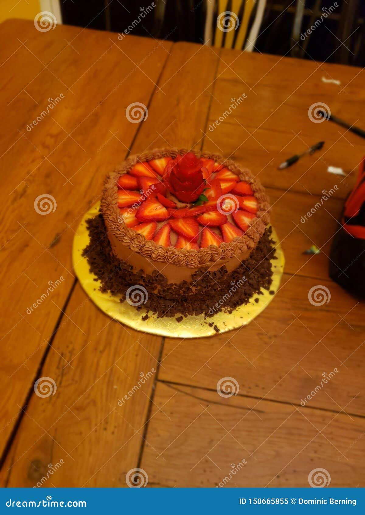 Torta sabrosa
