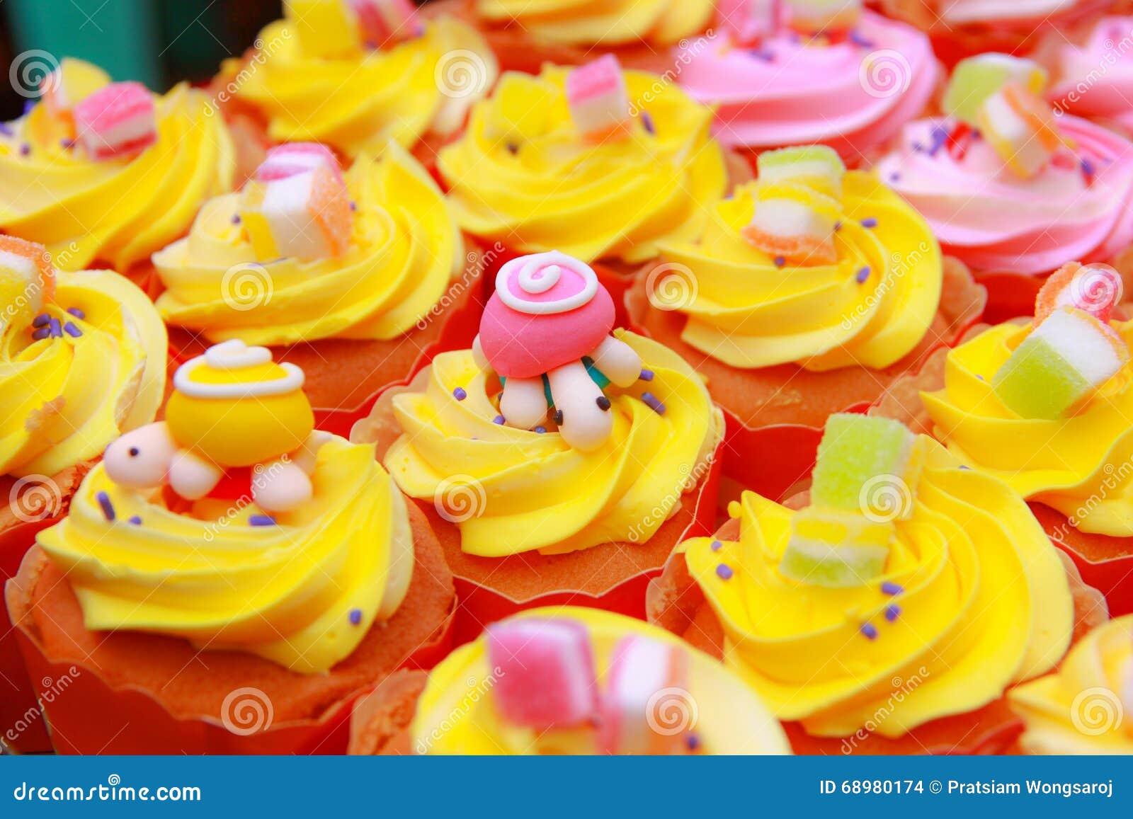 Tortas de Minicup