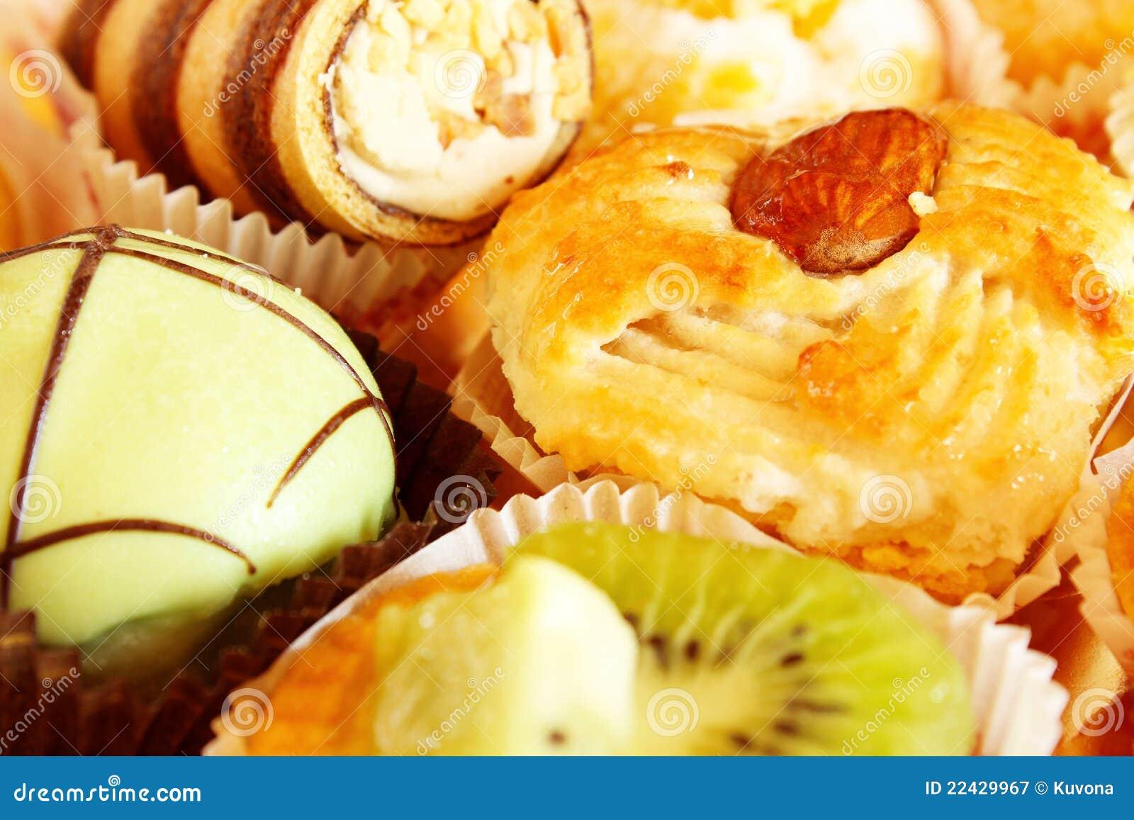 Torte e pasticcerie