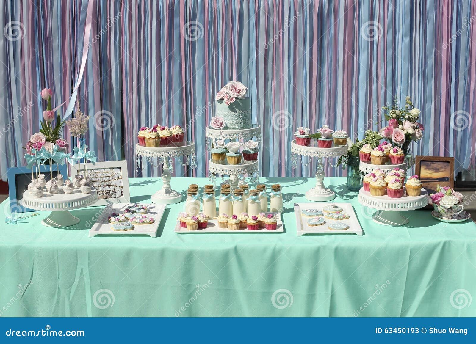 Torte nunziali