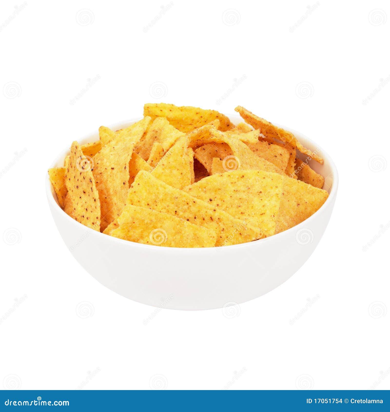 Tortilla τσιπ