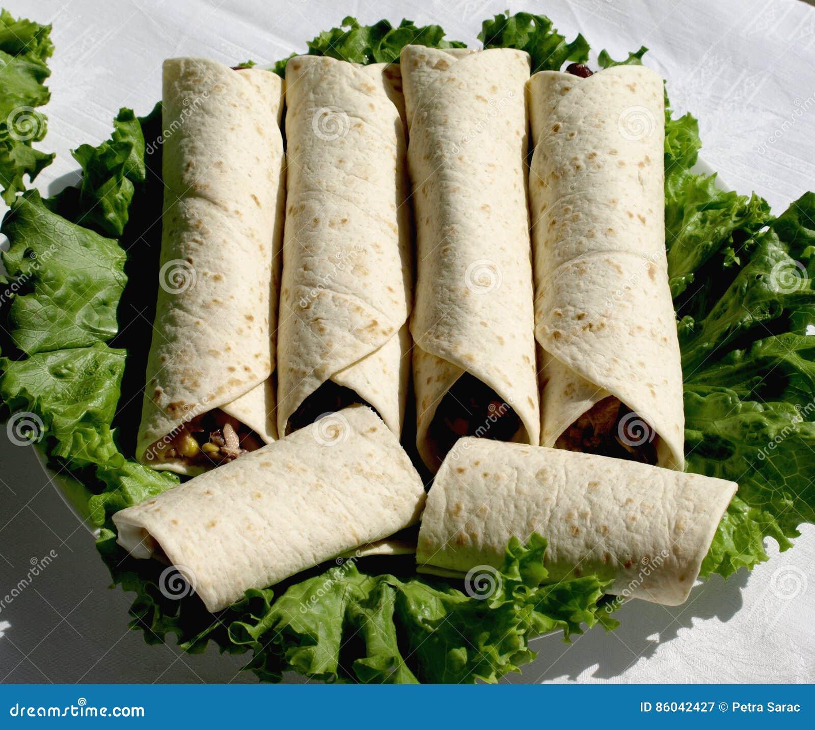 Tortilla s