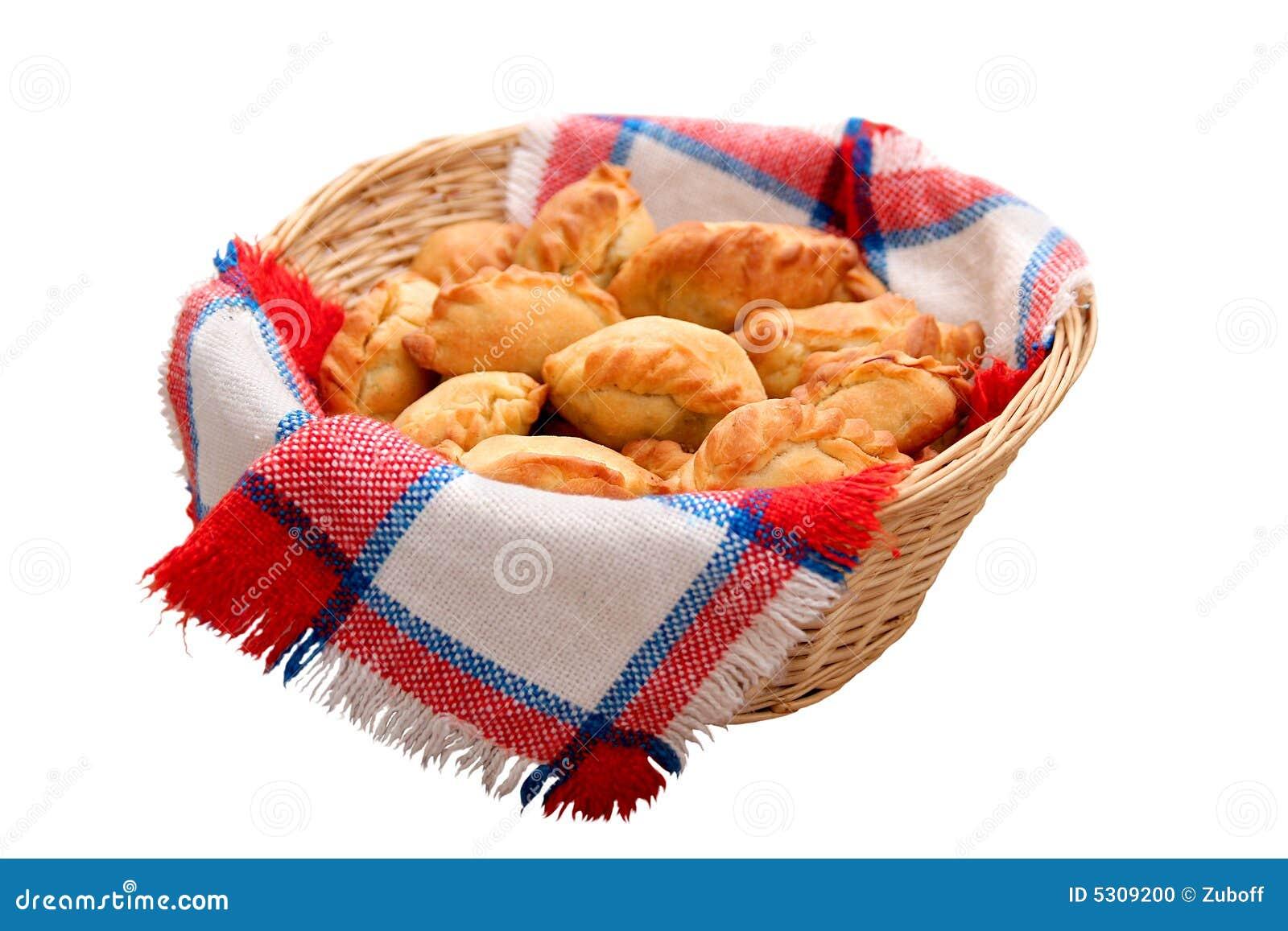 Download Tortino russo fotografia stock. Immagine di piatto, pranzo - 5309200