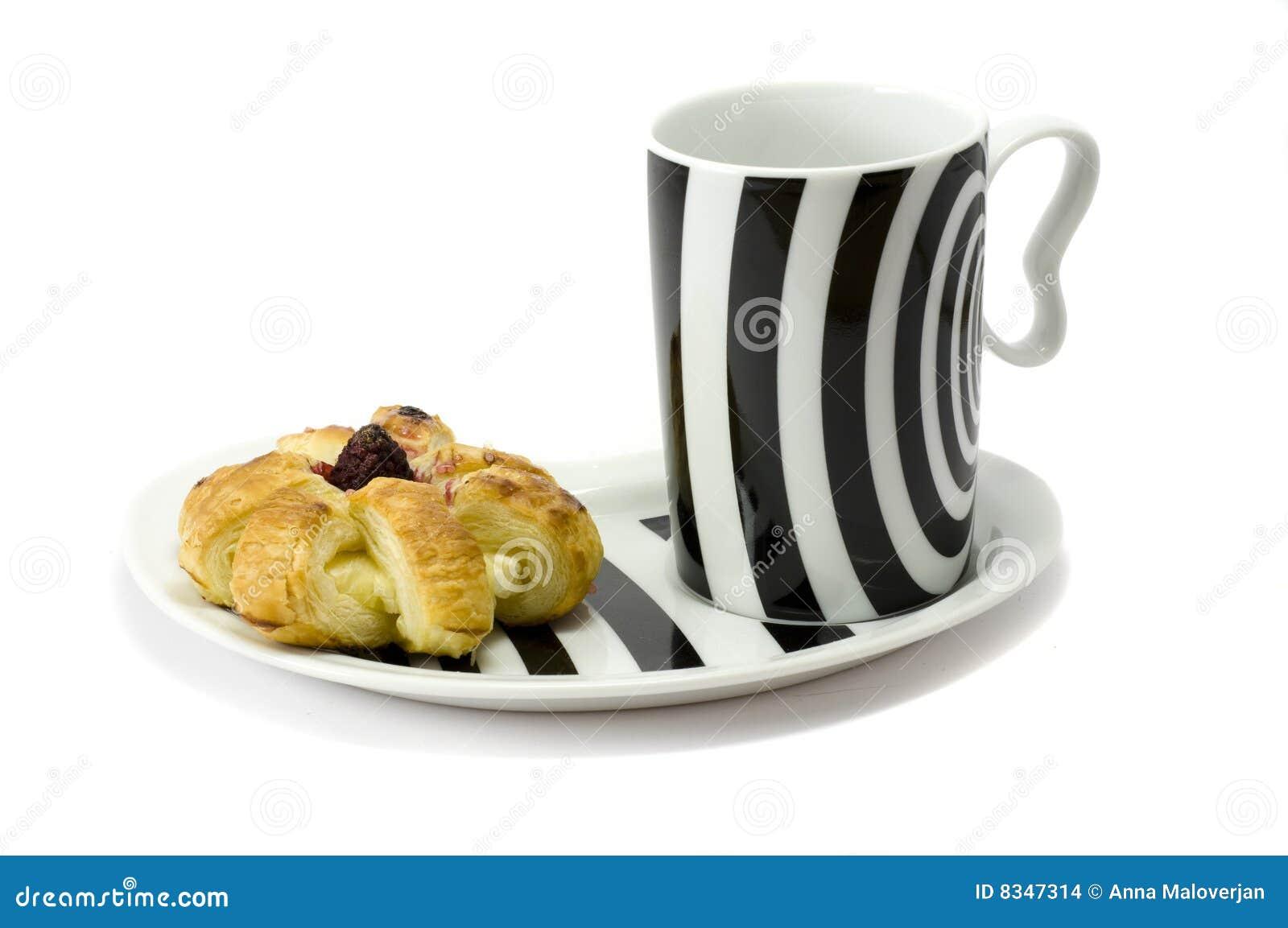 Tortowa herbata