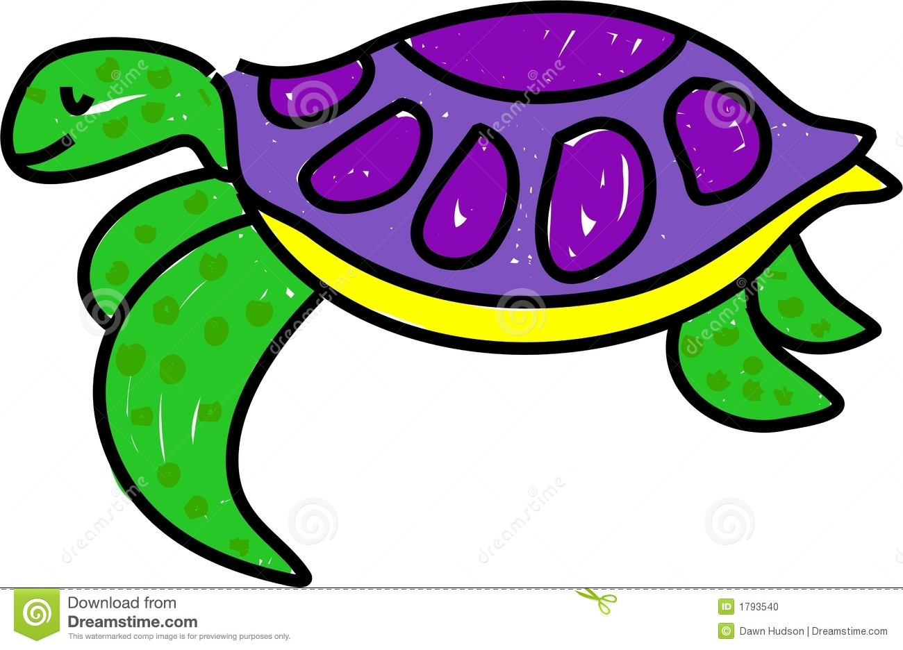 Tortue