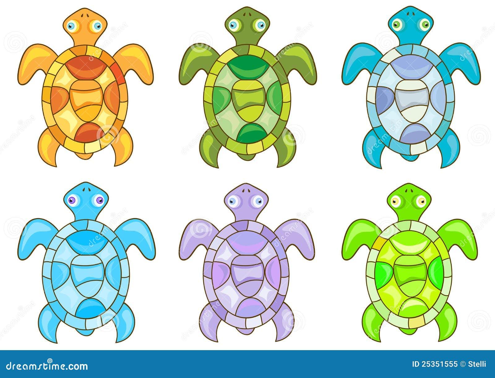 """Résultat de recherche d'images pour """"tortues dessin couleur"""""""