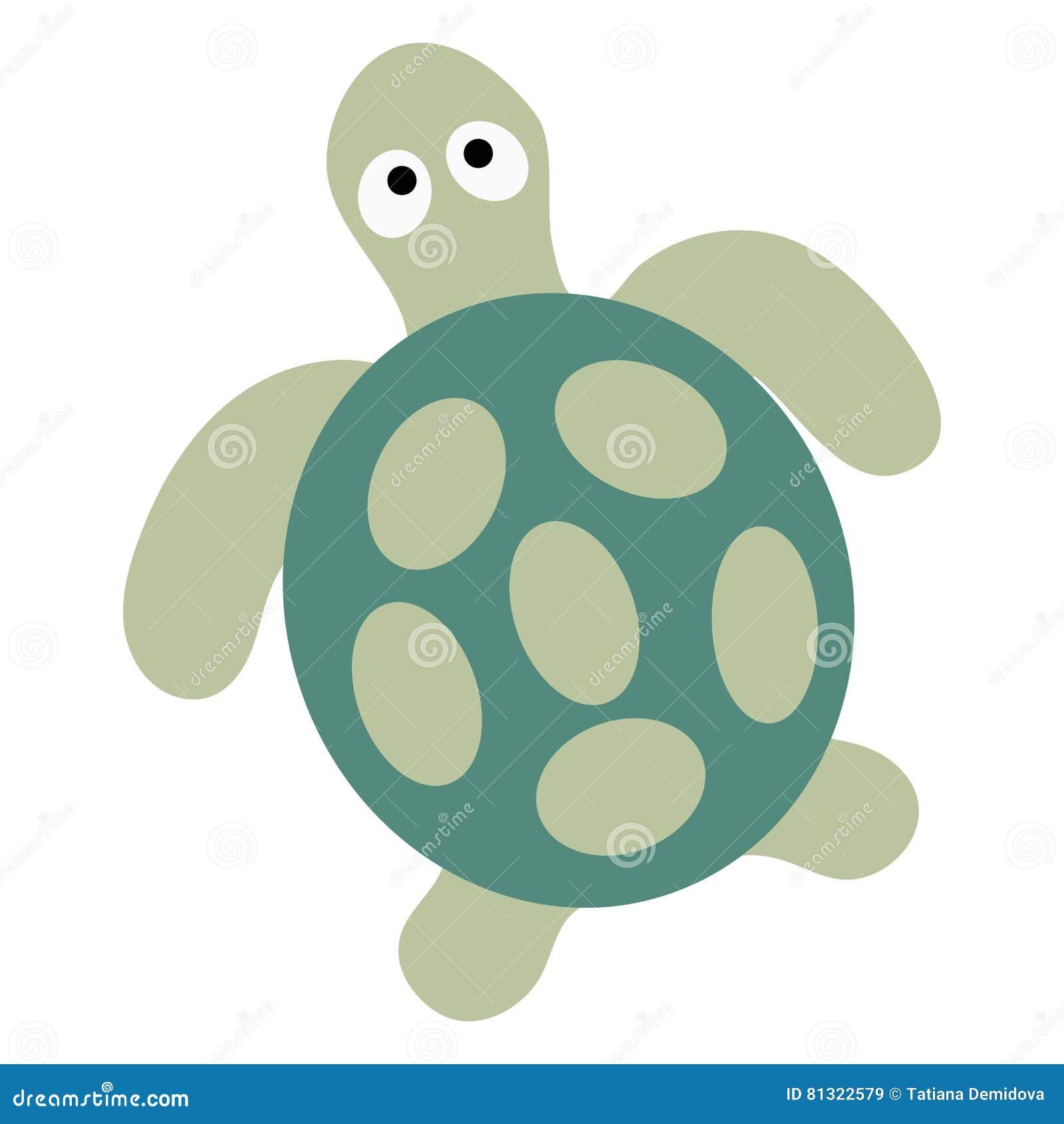 Asombroso Tortuga Bebé Para Colorear Elaboración - Enmarcado Para ...