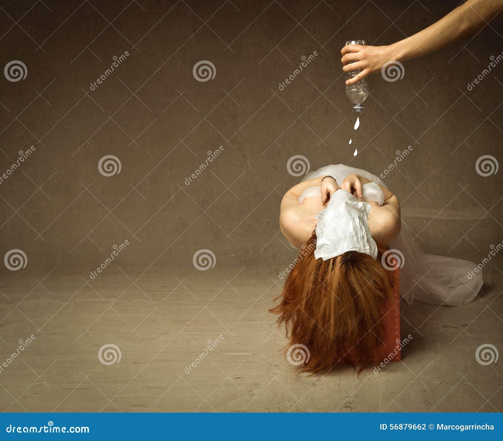 Tortura con acqua