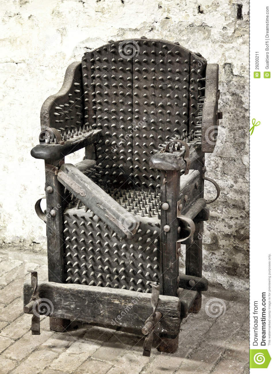 Milf medieval torture chair sexual pic