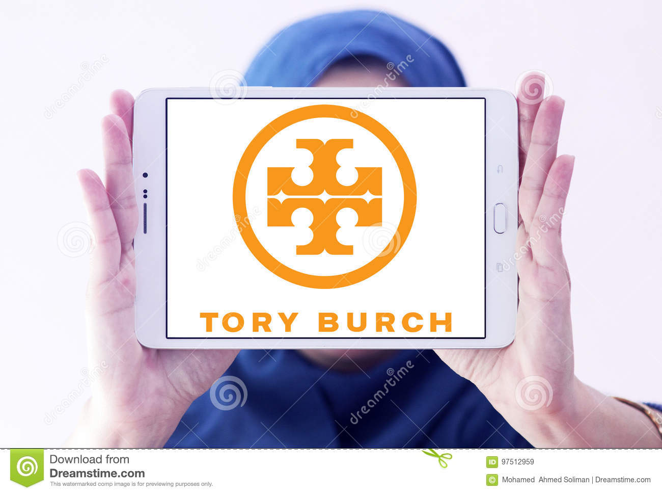 Tory burch logo editorial stock image image of burch 97512959 tory burch logo editorial stock photo buycottarizona Images