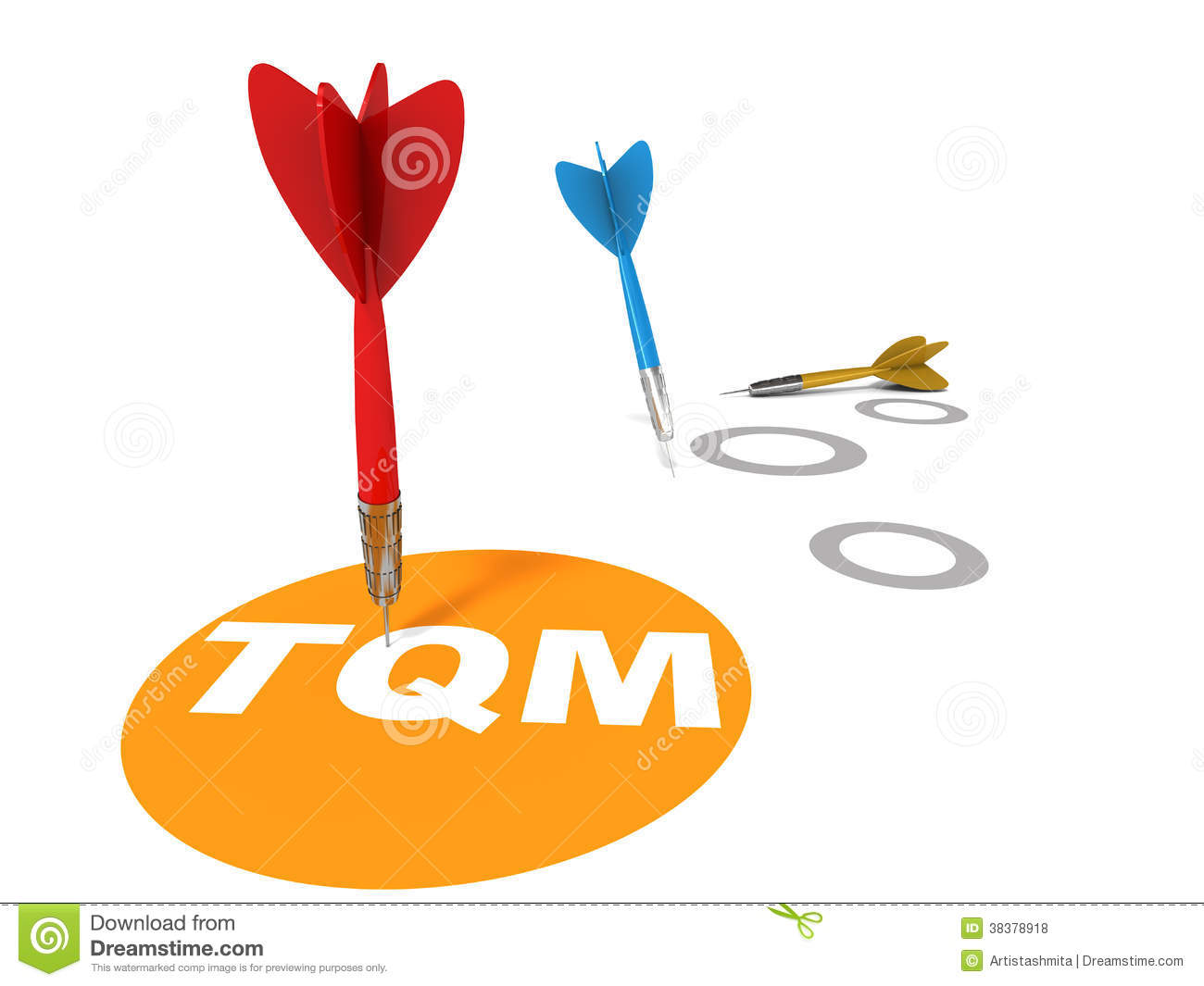 total quality Effective total quality management (tqm) programs integrated, to improve quality, at all levels customers a product's quality standard is best defined by: satisfies design tolerances a product that conforms to specifications if it support services.