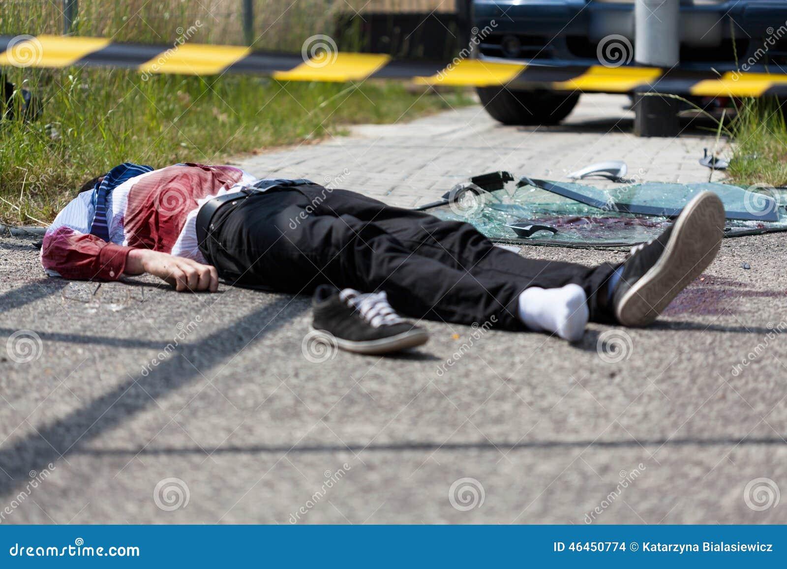 Route  Car Accident Nj