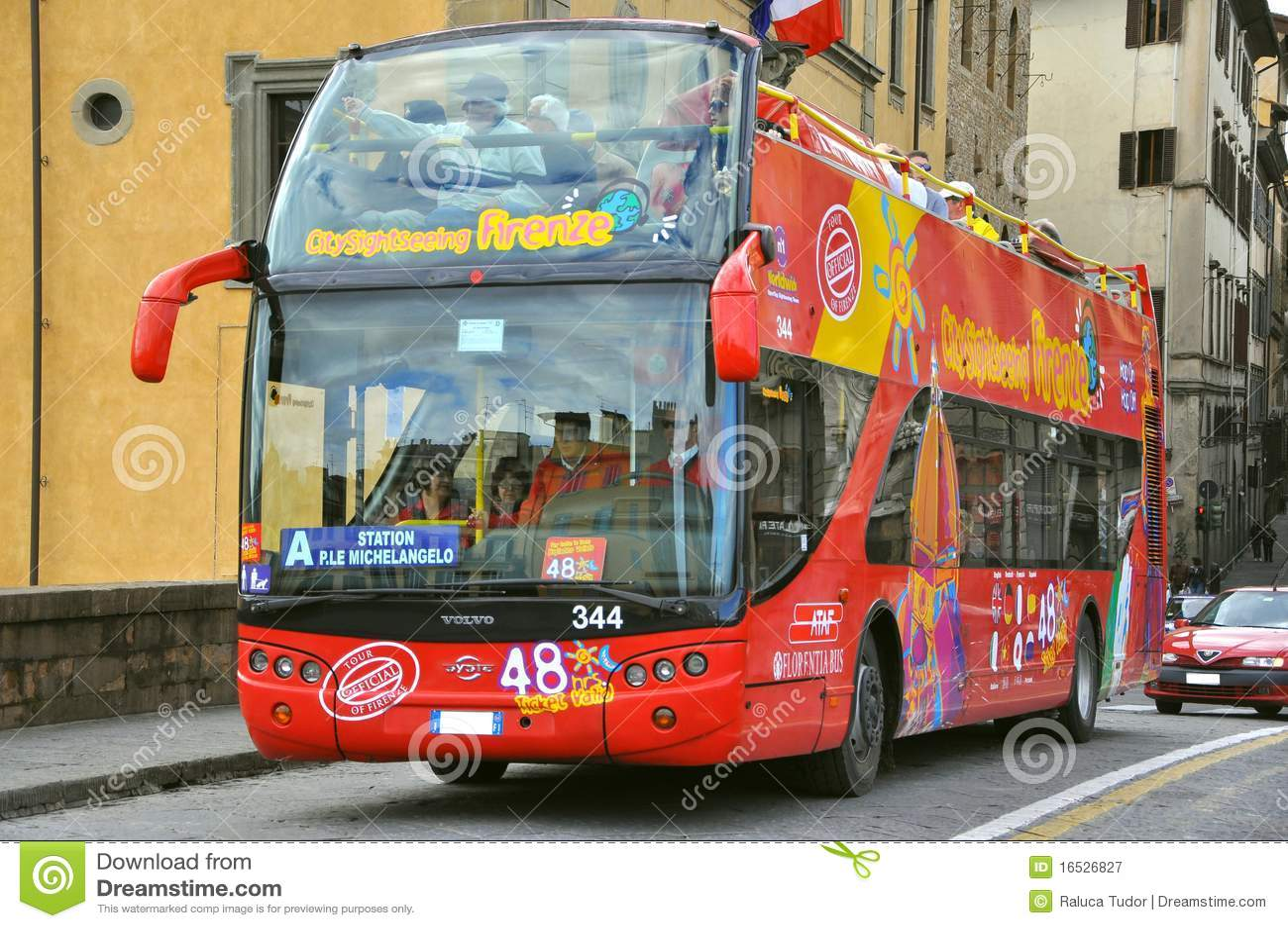 Senior Citizens Bus Tours