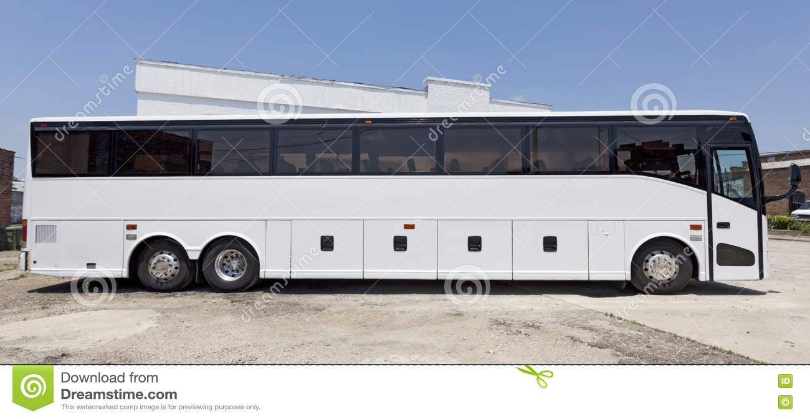 Wish Charter Tour