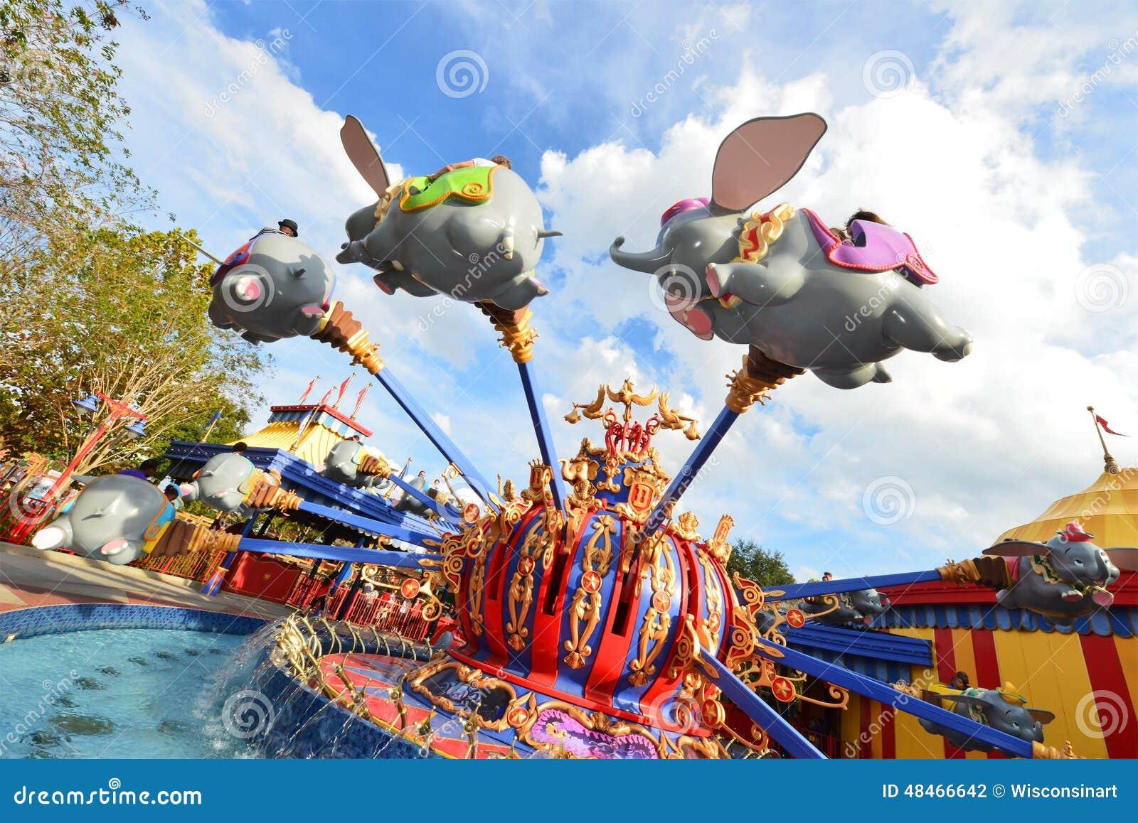 Tour d abruti de la Floride Traval du monde de Disney