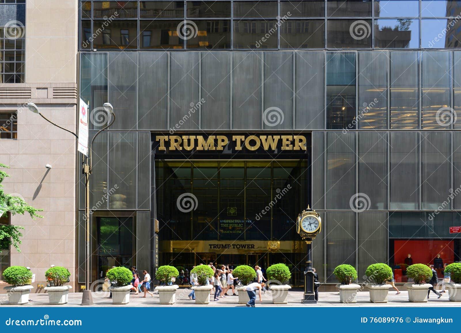 Tour d atout, Manhattan, New York City