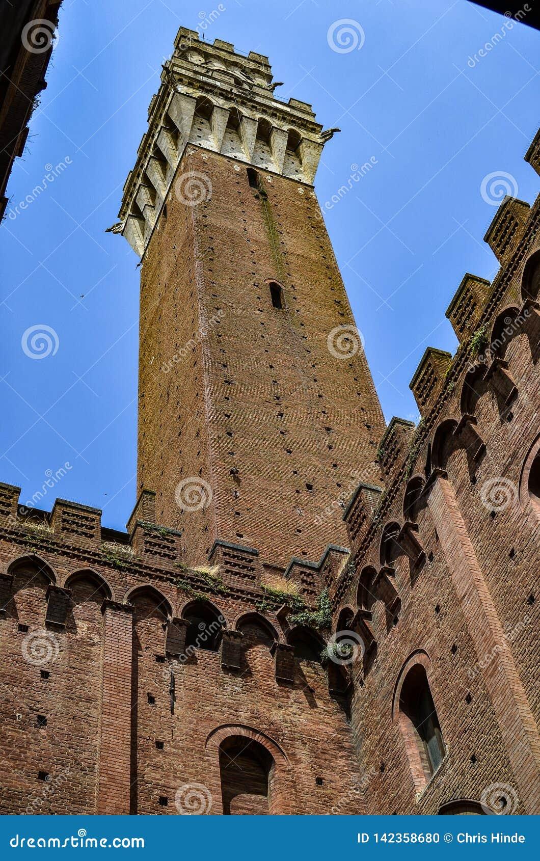 Tour de cloche de Florence