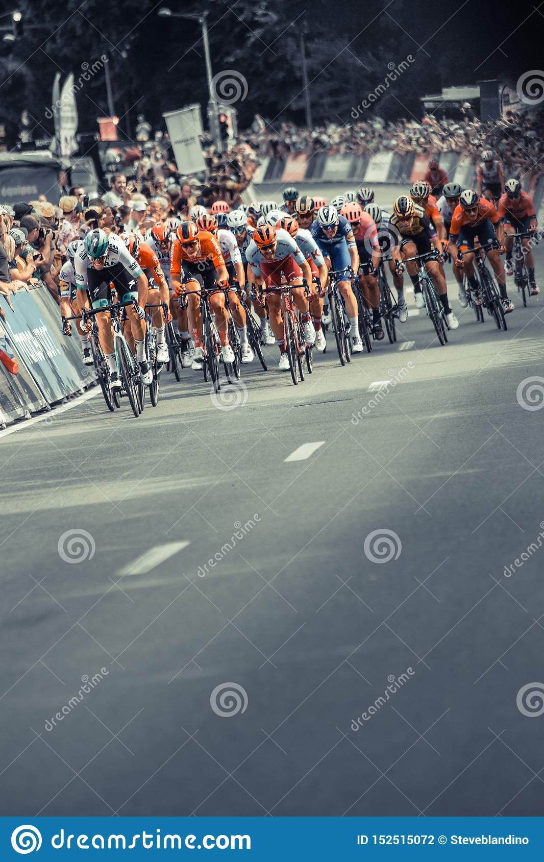 2019 Tour de France editorial photography  Image of mike